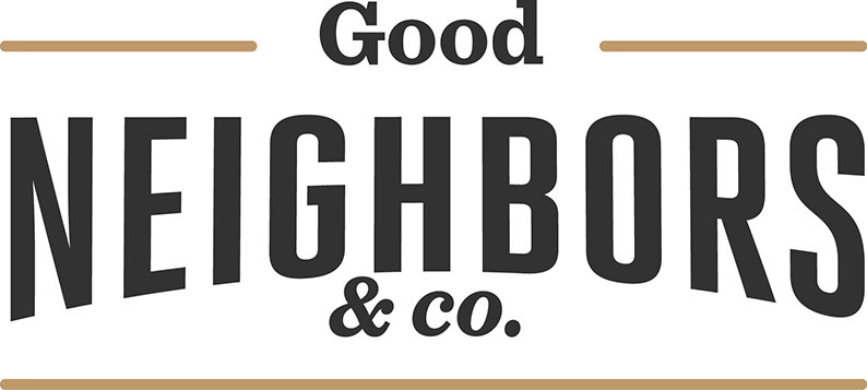 Good Neighbors and Company Logo